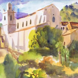 daniel-fisher-aquarelles-sicile003